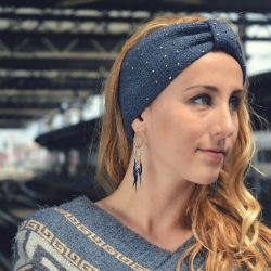 Modetrend winter 2017 - de hoofdband